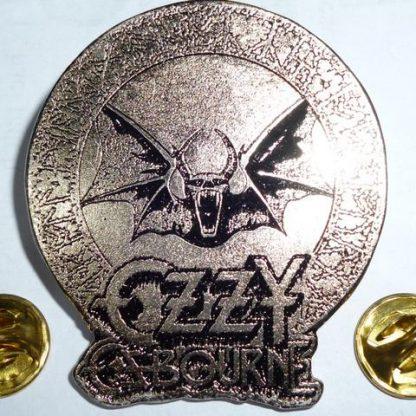 ozzy bat pin