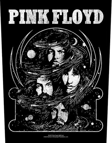 pink floyd cosmic faces