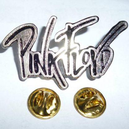 pink floyd logo pin
