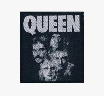 queen faces