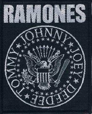 ramones classic seal 1