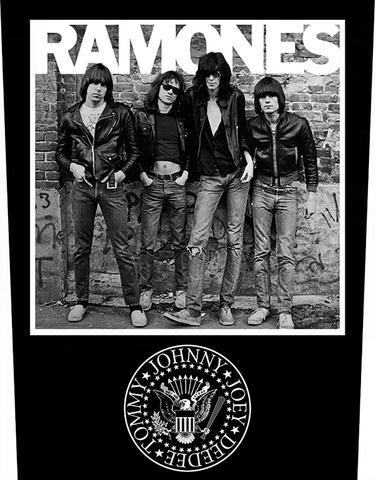 ramones photo 1976