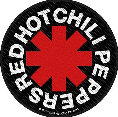 red hot chili peppers asterisk 1