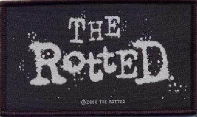 rotted