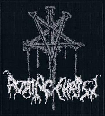 Rotting Christ Logo