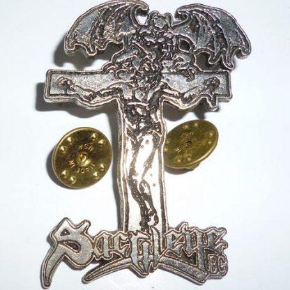 sacrilege bc cross