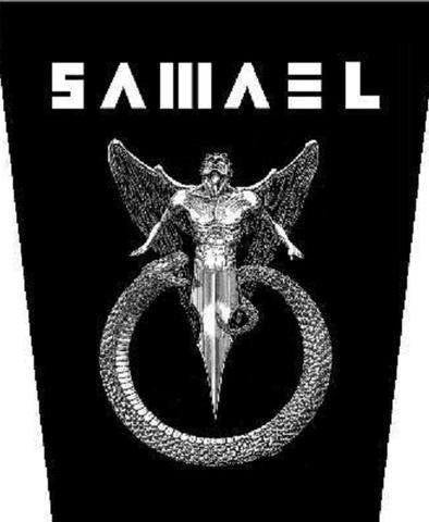 Samael Saviour