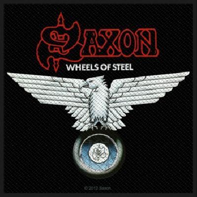 saxon wheels of steel 1