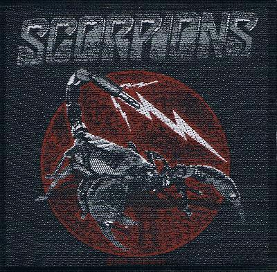 scorpions jack