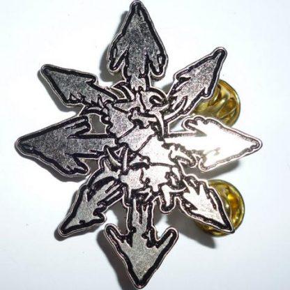 sepulture symbol pin