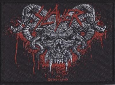 slayer demonic