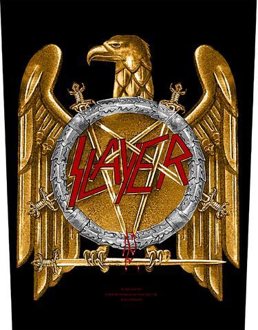 slayer golden eagle