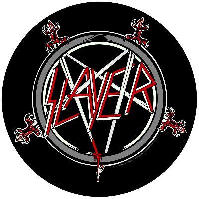 slayer pentagram