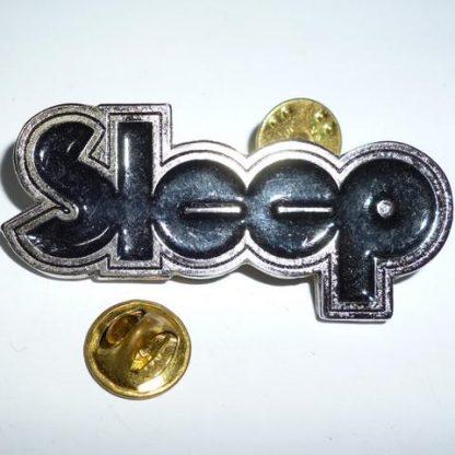 sleep pin