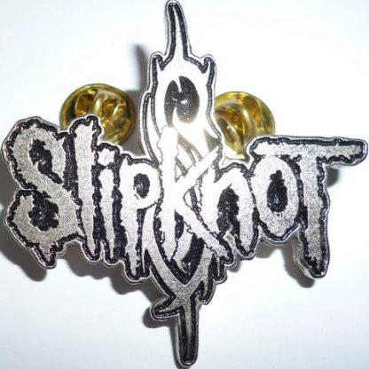 slipknot pin