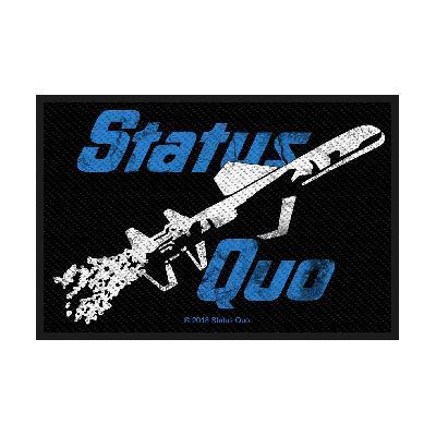 Status Quo Just Supposin
