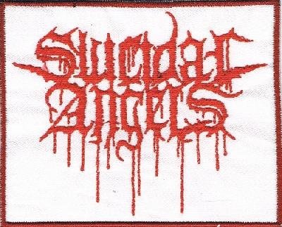 Suicidal Angels White