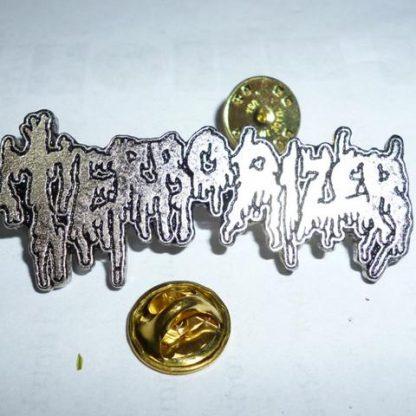 terrorizer pin