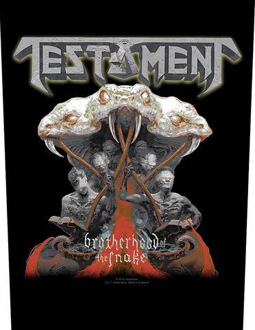 testament brotherhood