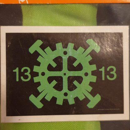 Type O Negative 1313 Flag 1994