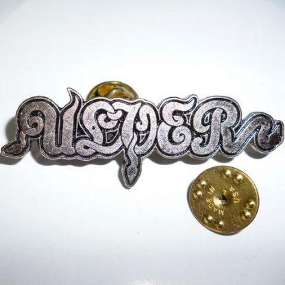 ulver logo pin