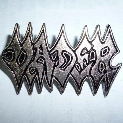 vader logo pin