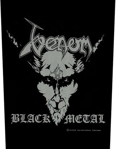venom black meta