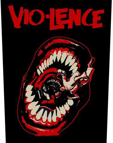 violence eternal nightmare