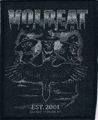 volbeat est 2001