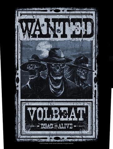 volbeat wanted