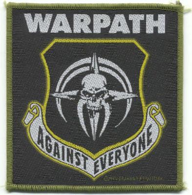 warpath againstr everyone