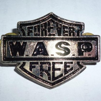 wasp forever free
