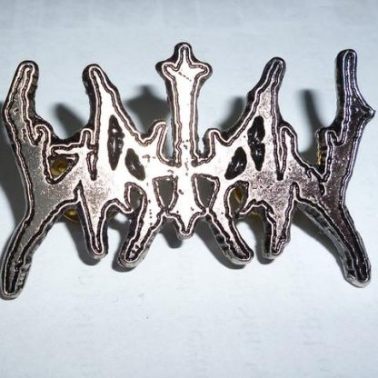 watain logo pin