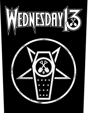 wednesday 13 what the night brings