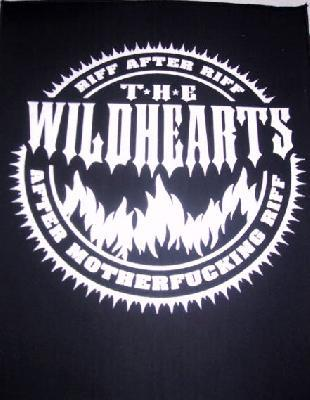 wildhearts riff after riff