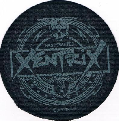 xentrix est 1988