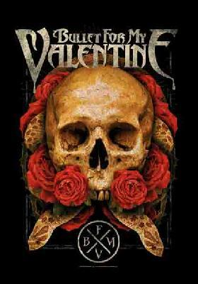 bullet for my valentine serpent roses
