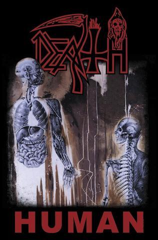 death human flag