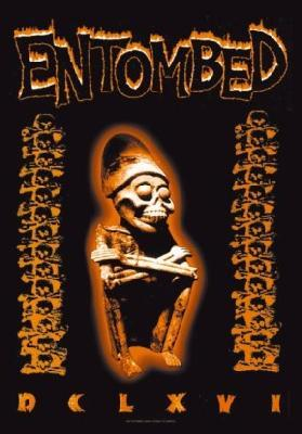 entombed to ride and shoot straight flag