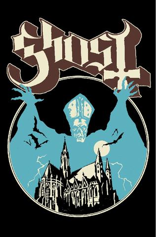ghost opus eponymous flag
