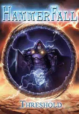 hammerfall threshold flag