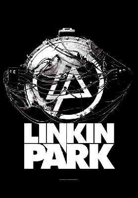 linkin park atomic age flag
