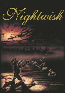 nightwish wishmaster flag