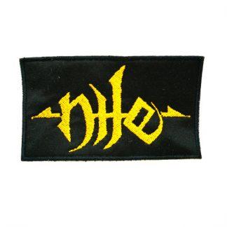 nile logo patch