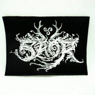 saor logo patch