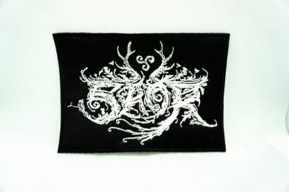 saor logo patch