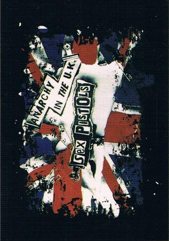 sex pistols anarchy in the uk flag