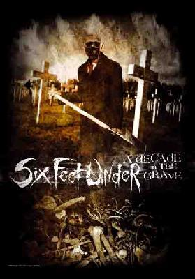 six feet under decade in the grave flag