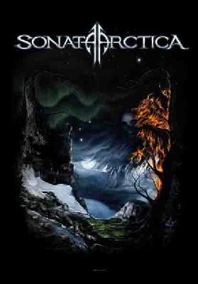 sonata arctica days of grace flag