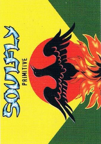 soulfly primitive flag